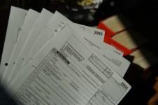 Steuerformulare Steuerberater Claudia Volland in Erfurt