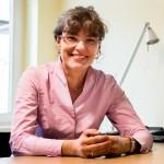 Claudia Volland, Steuerberater in Erfurt/Thüringen (Bild: Sascha Fromm)