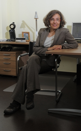 Steuerberater Claudia Volland in Erfurt