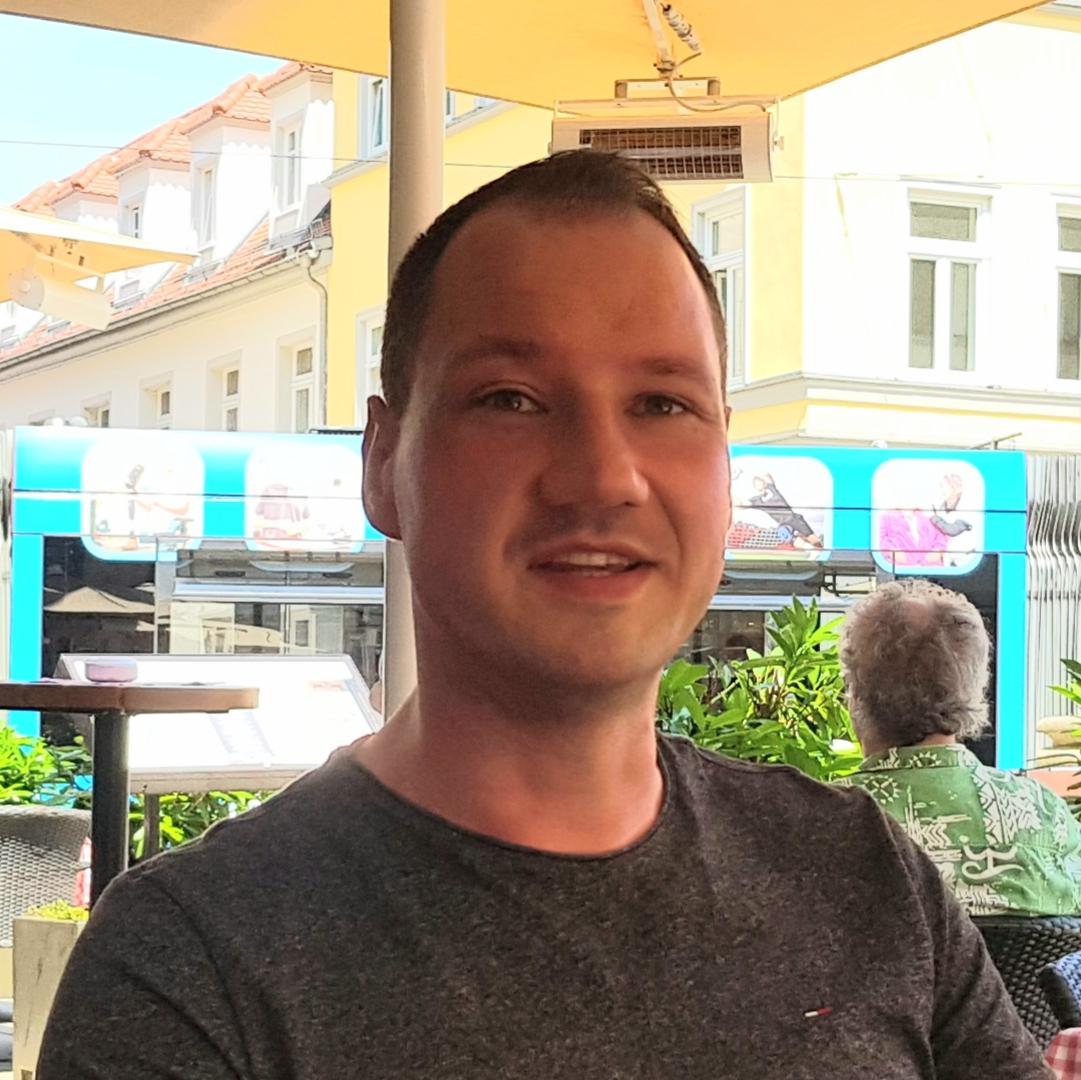 Daniel S., Steuerberater Volland in Erfurt
